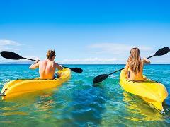 Mornington Peninsula Epic Adventure - Hike, Bike, Kayak, SUP