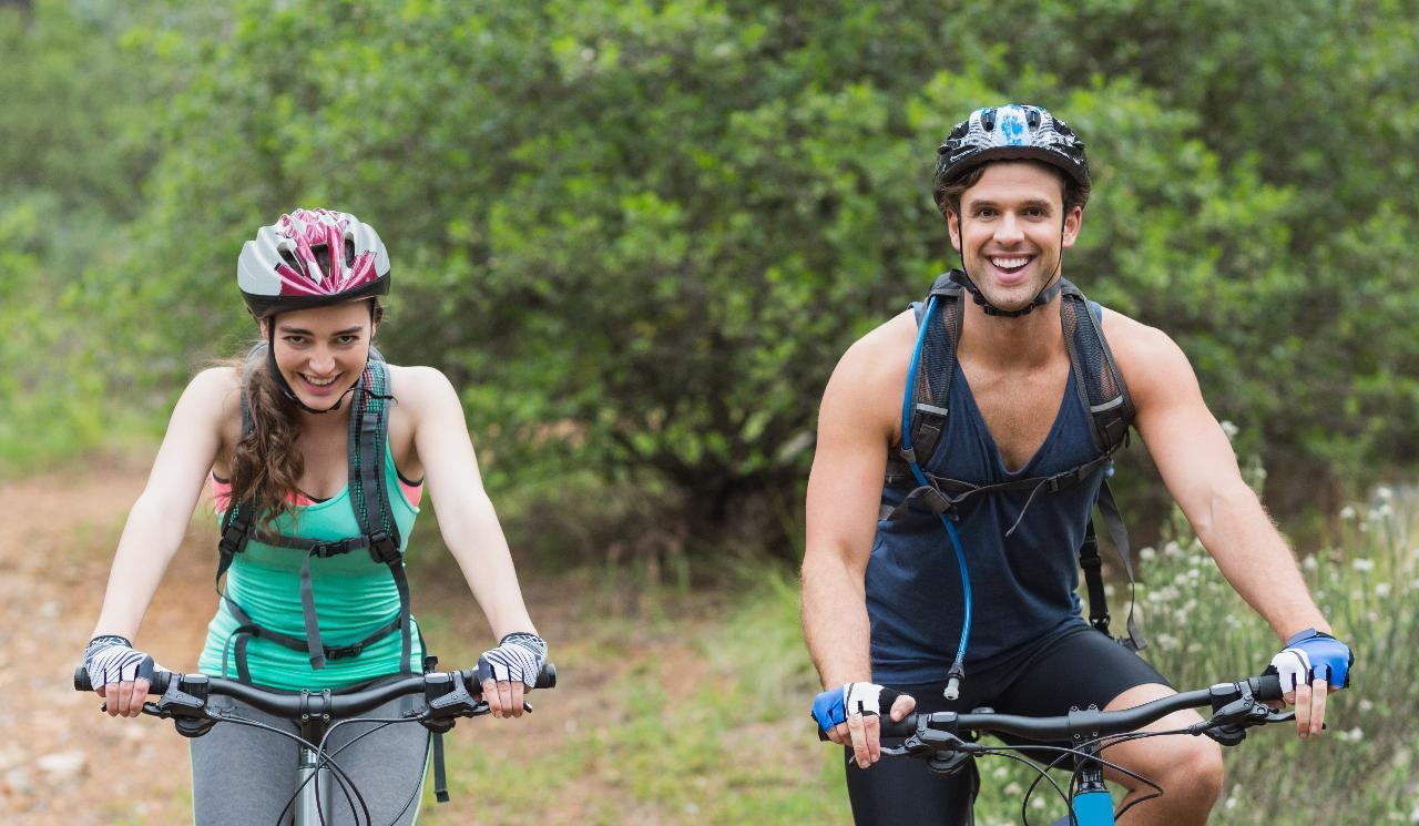 Yarra Valley Active Adventure - Hike, Bike, Wineries
