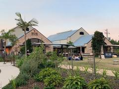 The Distiller - Tweed