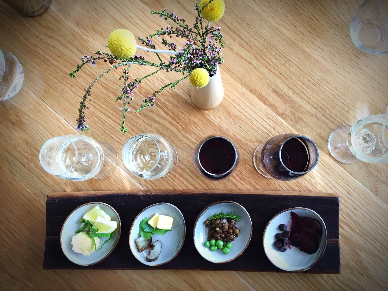 Jacob's Creek Food & Wine Masterclass & Four Course Lunch