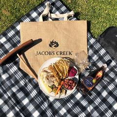 Jacob's Creek Gourmet Picnic