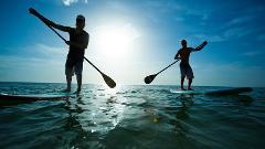 Marina del  Rey Paddleboard Tour