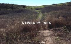 DOS VIENTOS TOUR (Newbury Park) Electric MTB - Freeride  90 min - (INTERMEDIATE)