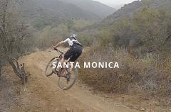 Sullivan Canyon (Pacific Palisades)Electric MTB - Freeride/Downhill 90 min - (Advanced)