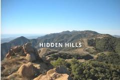 CHEESEBORO LOOP (Hidden Hills) Electric MTB - Freeride/Downhill 90 min - (INTERMEDIATE)