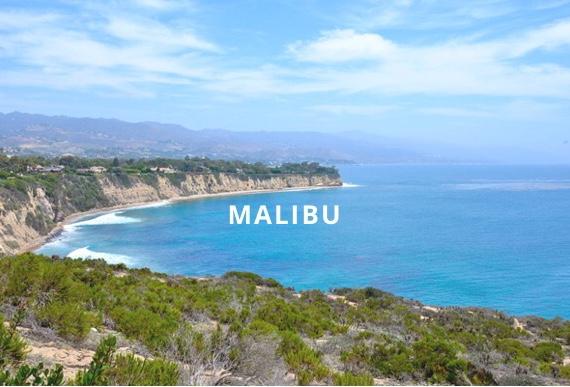 Intermediate Malibu Electric MTB / BACKBONE TRAIL