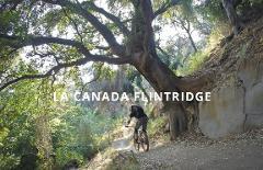 EL PRIETO LOOP  ( La Canada Flintridge)  Electric MTB - Freeride/Downhill 90 min -  (INTERMEDIATE)