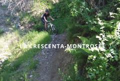 HAINES CANYON with Blue Bug (La Crescenta-Montrose) Electric MTB - Freeride/Downhill 90 min - (ADVANCED)