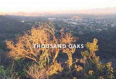 TRIUNFO PARK LOOP (Thousand Oaks) - Electric MTB - Freeride 90 min - (Beginner)
