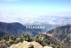 CHILAO / FIGURE8 LOOP (Pasadena) Electric MTB - Freeride/Downhill 90 min - (ADVANCED)