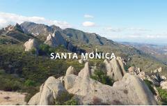 CRAIGS BULLDOG  (Santa Monica ) Electric MTB - Freeride/Downhill RIDE  90 min - (INTERMEDIATE)