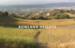 POWDER CANYON (Rowland Heights) Electric MTB - Freeride 90 min - (BEGINNER)