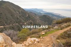 ROMERO LOOP  (Summerland) Electric MTB - Freeride/Downhill 90 min - (INTERMEDIATE)