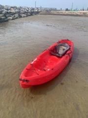 Full Day - Single Kayaks