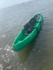 Full Day - Triple Kayak