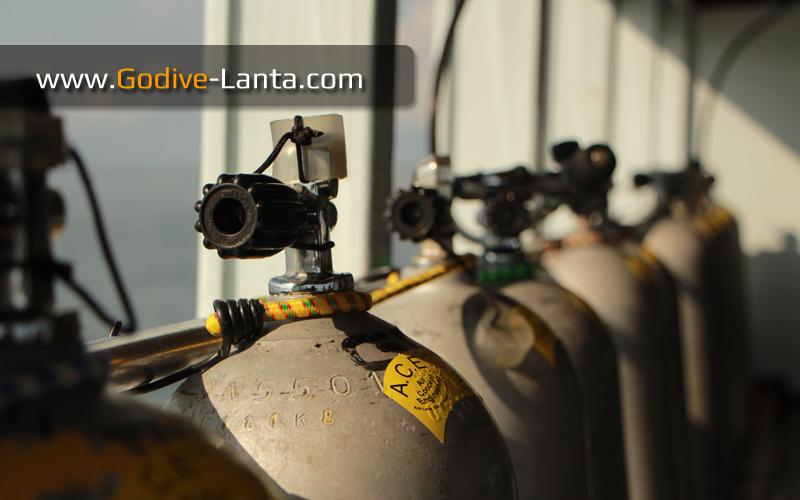[ Online ] PADI Equipment Specialist Course (No Dive)