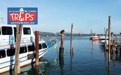 Koh Lanta - Krabi Town : LSC