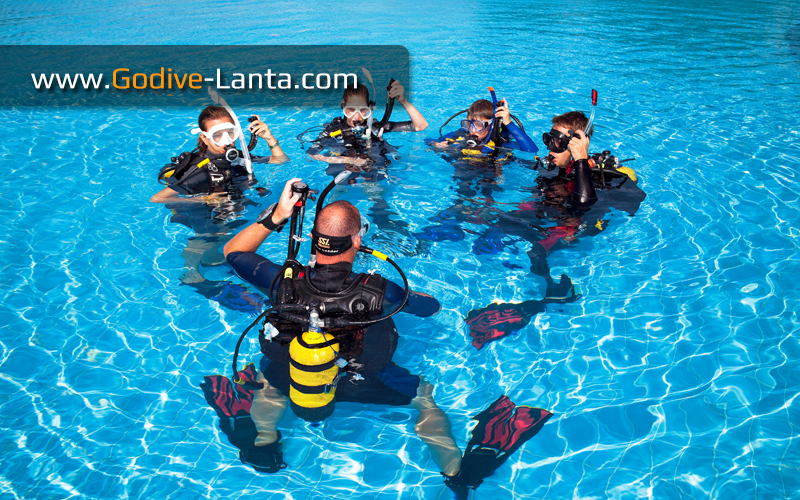 [ Online ] SSI Dive Instructor Course (ITC)