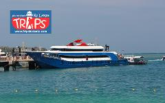 Phuket - Koh Lanta : PPL