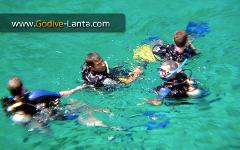 SSI React Right Course + SSI Diver Stress & Rescue Course 3 Dives