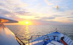 Excursion Trip : Koh Rok & Koh Ha by Luxurious Cruise