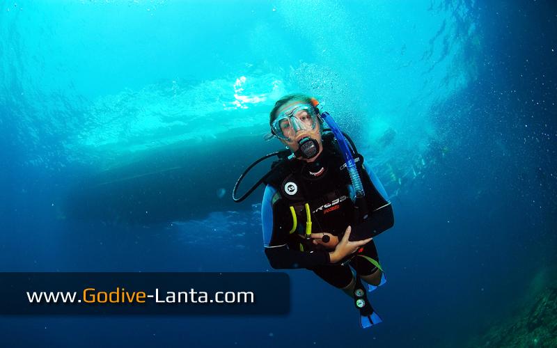 [ Online ] SSI Boat Diving Course 2 Dives
