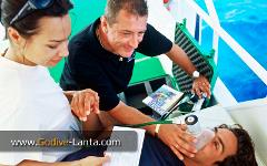 PADI Emergency Oxygen Provider Course (No Dive)