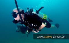 PADI Enrich Air Nitrox Diver Course 2 Dives