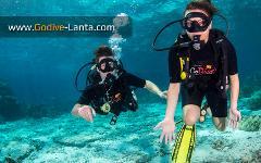 PADI Open Water Diver Course Lite