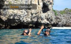 PADI Open Water Diver Referral Course 2 Dives