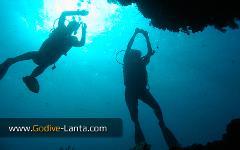 PADI Digital Underwater Photographer Course 2 Dives