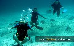 SSI Pefect Buoyancy Course 2 Dives
