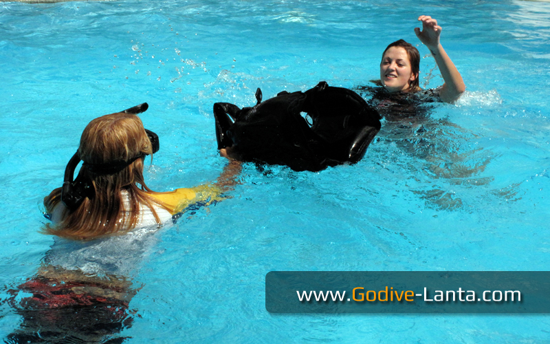 [ Online ] PADI Rescue Diver Course