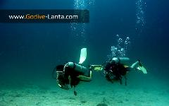 PADI Scuba Diver upgrade to PADI Open Water Diver 2 Dives