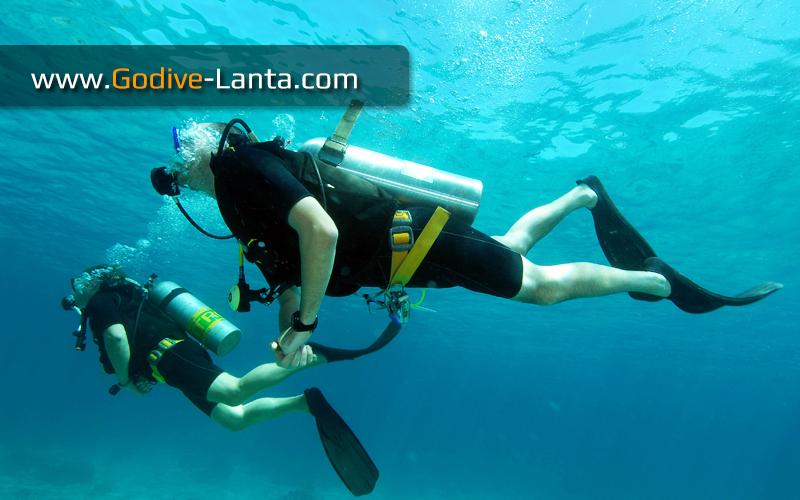 [ Online ] SSI Enrich Air Nitrox Course 2 Dives