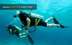 SSI Enrich Air Nitrox Course 2 Dives