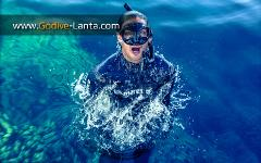 SSI Freediving Level 1 Course