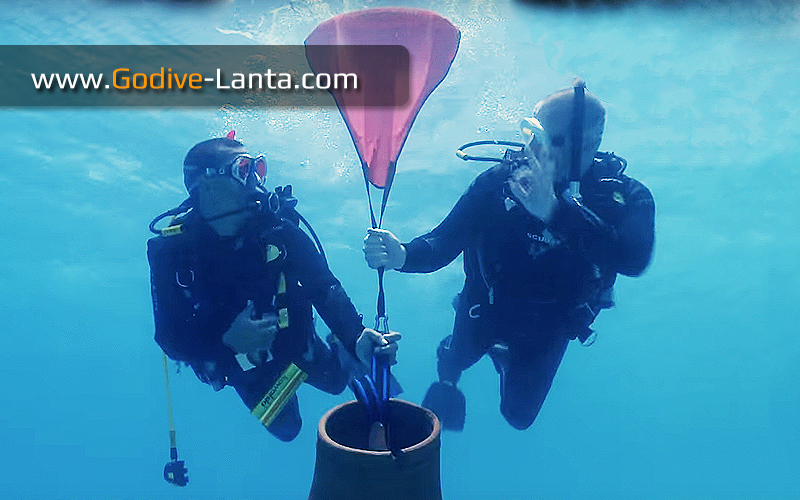 [ Online ] SSI Search and Recovery Course 2 Dives