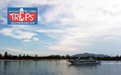 Koh Lanta - Phuket : PPL