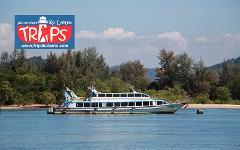 Koh Phi Phi - Koh Lanta : PPL