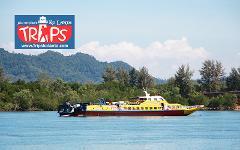 Koh Ngai - Phuket : TGL