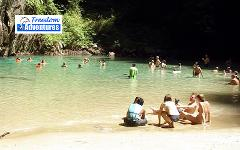 Camping : Koh Rok & Koh Kradan 3 Days 2 Nights