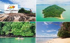 Excursion Trip : Lanta 4 Islands