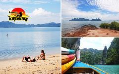 Excursion Trip : Mangrove - Koh Aung - Talabeng - Bu Bu Island