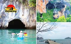 Excursion Trip : Mangrove - Talabeng - Lanta Noi - Koh Phee - Koh Kam