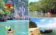 Excursion Trip : Kayak Lover