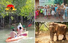 Excursion Trip (Half Day) : Nature Safari