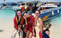 Snorkelling Trip : Koh Rok by Speed Boat