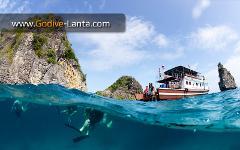 Private Big Boat : Scuba Diving Trips