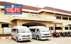 Koh Lanta - Phuket Town : TKL